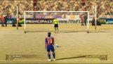 FIFA penalty kicks from 94 to 19