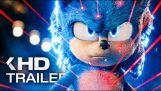 Sonic, the movie trailer 2 – Sonic was fixed