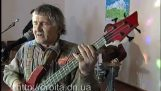 Rock and Roll in landelijke Rusland