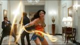 Wonder Woman 1984 – Trailer
