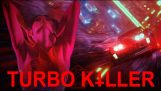 Carpenter Brut – TURBO KILLER