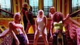 "Mashup Slipknot / Spice Girls – ""Hvis du Wanna Breathe Min Svovl"""