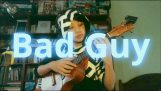 Bad Guy Ukulele Cover (Billie Eilish)