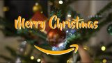 Amazon annonser parodi – God Jul 2019