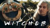 The Witcher – Friends version