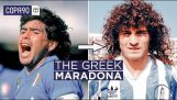 The Greek Maradona