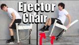 Ejektor stol