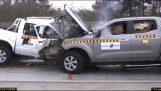 Porównując południowoafrykańskim i europejskiej Nissan Navara