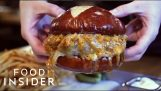 New York City's Best Burger