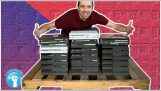 Cumpărați o paletă de console PS4 sparte și încercați să le reparați