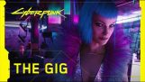 Cyberpunk 2077 - Official Trailer