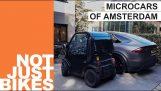 Mikrokassene fra Amsterdam