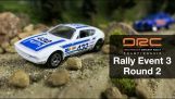 WRC Miniature Race