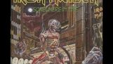 Iron Maiden – Jo nähnyt