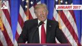 Le plan de soins de santé de Donald Trump