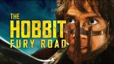 Le Hobbit: Fury route