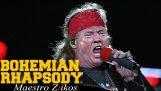 Donald Trump – Rapsodia Bohemia