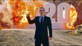 John Oliver explose 2020