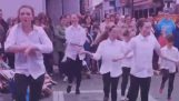 Tanssitauko