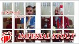 Imperial Stout: A Beer For Christmas