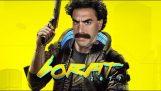 Borat 2077