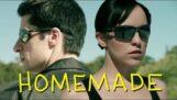 The Matrix homemade remake – Bullet Time