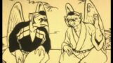 Japanese animation in 1929