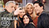 Friends, reunion [Trailer]