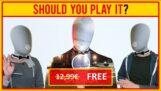 Повлачење спектра – Треба ли да је играте?