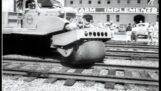 1953년부터 모든 지형 차량