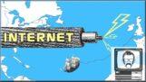 Як Інтернет перетнув море