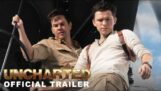 Uncharted (Трейлер)