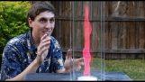 أفضل الحريق تورنادو – DIY – أي أجزاء متحركة!