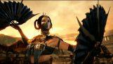 Nouveau trailer pour Mortal Kombat X