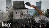2016 olympialaiset: Rio ei halua maailman nähdä