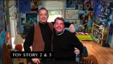 Every Tom Hanks Movie in 7 Minutes (with Tom Hanks and James Corden)