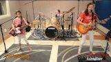 Enter Sandman – METALLICA Cover – The Warning