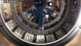 In Tune with Time – Watchmaker Masahiro Kikuno