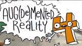 august(af)Menterede Reality 4