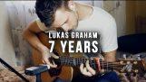 (เกรแฮม Lukas) 7 Years – เวลา Szumlas
