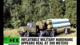 러시아의 부 군
