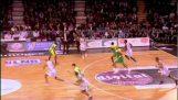 Ongelooflijke in-game finale Bisi-Limoges