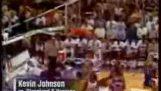 De 10 beste dunks in de geschiedenis van de NBA
