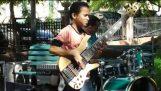 Niesamowite 13chronos basista