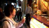 Παγωτό στην Κωνσταντινούπολη