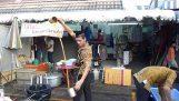 Παγωμένο τσάι στη Μπανγκόκ