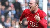 La Wayne Rooney réussit un incroyable but contre M. Ville