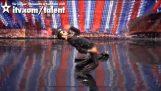 הריקוד מטריקס