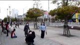 Η Ιαπωνία βυθίζεται;