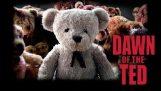 엉 터 리 테 디: 시체 들의 새벽